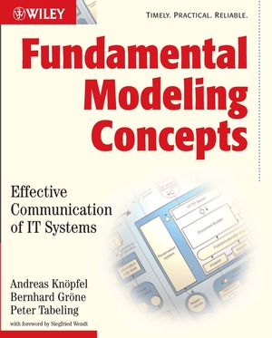 Cover of FMC Book